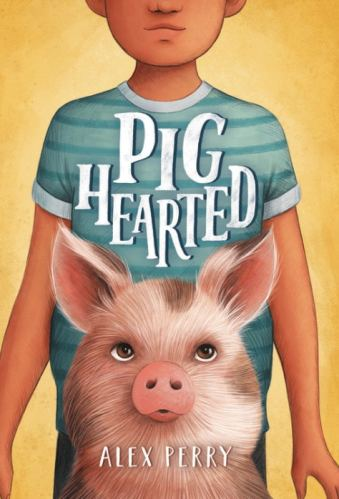 Pighearted - Middle-Grade Books About Animals