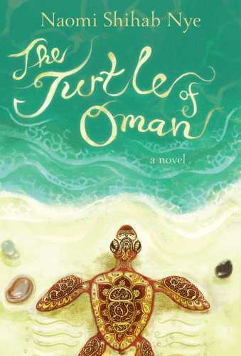 Best Middle-Grade Books With Muslim Characters - The Turtle of Oman