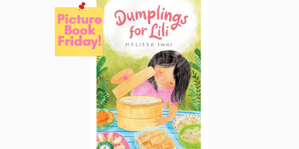 dumplings for lili review