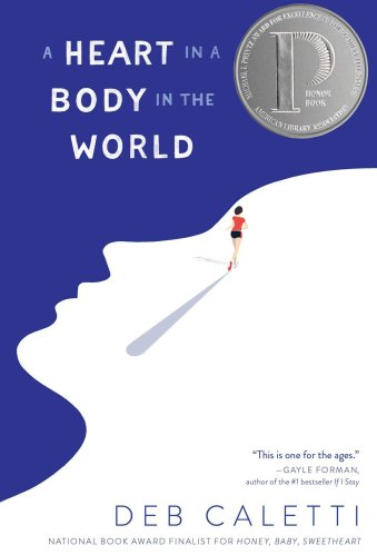 A Heart in a Body in a World - YA Books About Mental Illness