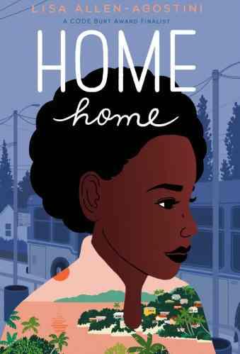 Home, Home - YA Books About Mental Illness