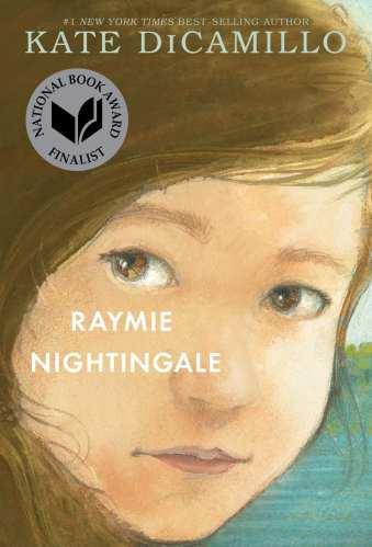 Raymie Nightingale - Books Like Louisiana's Way Home