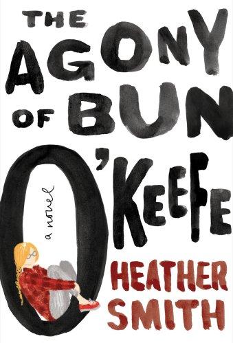 The Agony of Bun O'Keefes