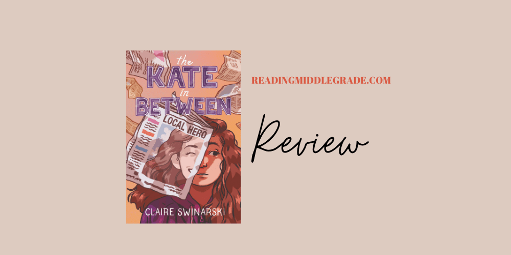The Kate in Between - Book Review
