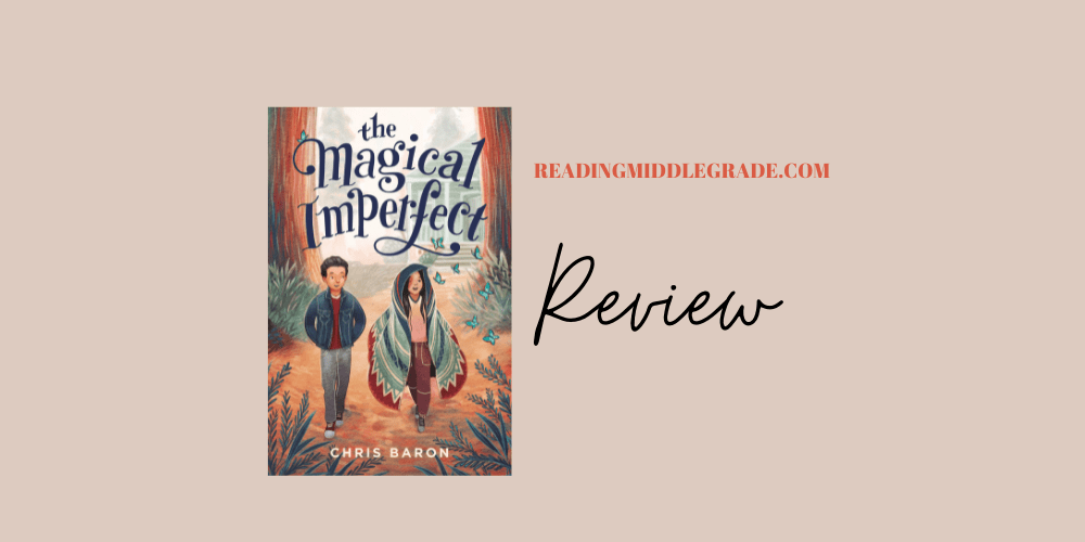 The Magical Imperfect - Book Review