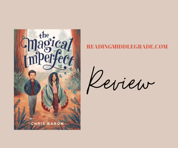 Review | The Magical Imperfect