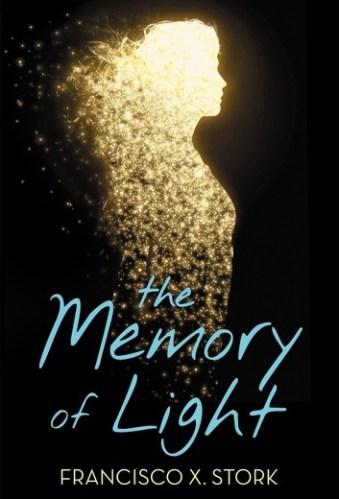 The Memory of Light - YA Books About Mental Illness