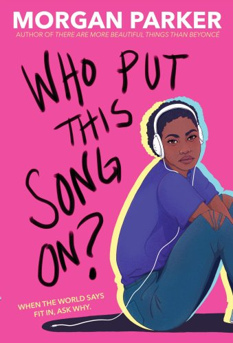 Who Put This Song On? - YA Books About Mental Illness