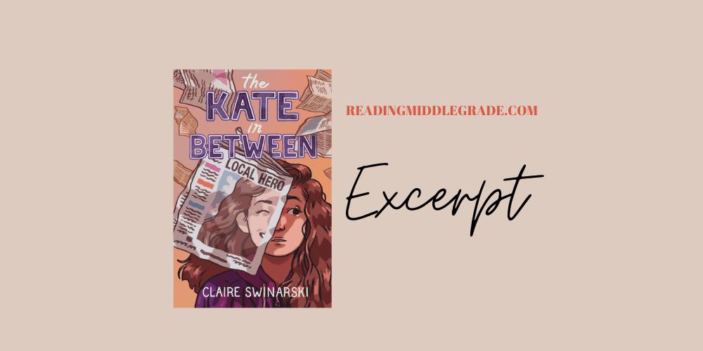 the kate in between excerpt