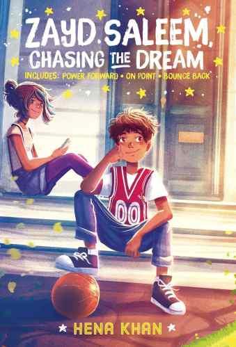 zayd saleem, chasing the dream