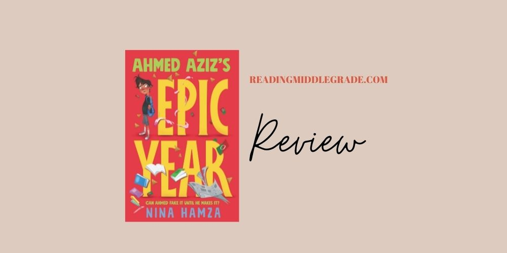Ahmed Aziz's Epic Year - Book Review