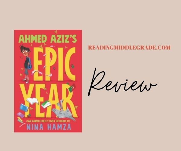 Review | Ahmed Aziz's Epic Year