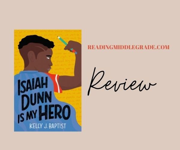 Review | Isaiah Dunn Is My Hero