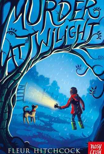 Murder at Twilight