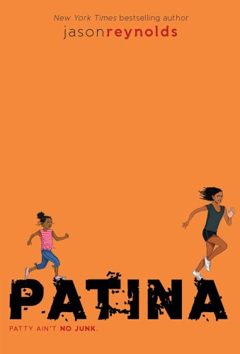 Patina - Best Middle-Grade Books Under 250 Pages