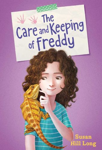The Care and Keeping of Freddy