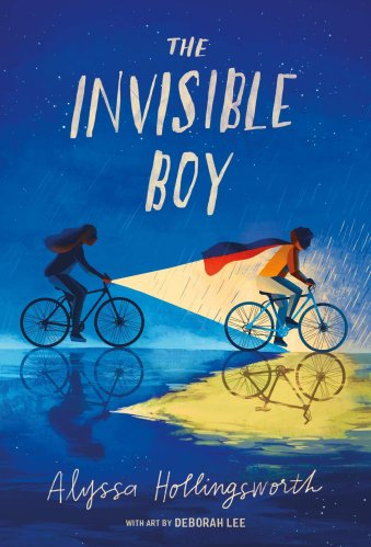 The invisible Boy (Human Trafficking)