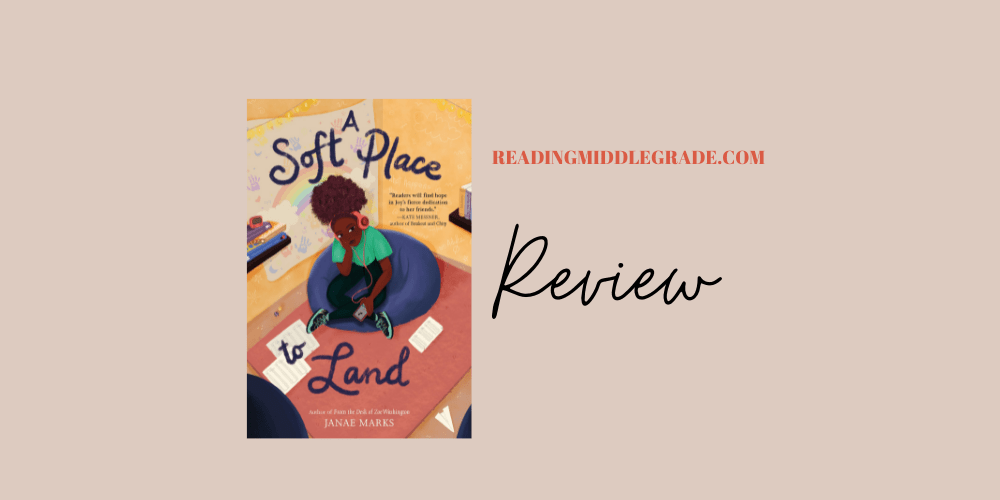 A Soft Place to Land - Book Review
