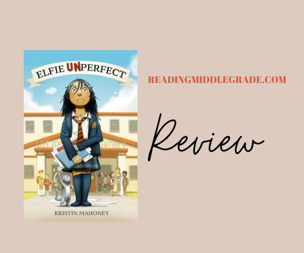 Review | Elfie Unperfect