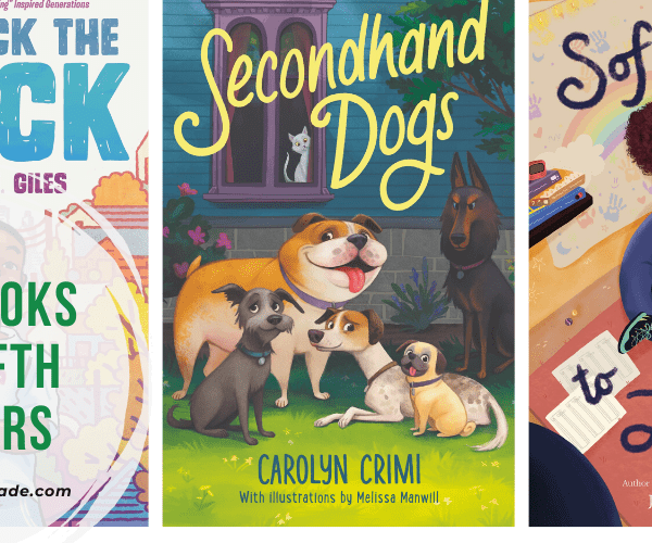 50 Best Books for Fifth Graders