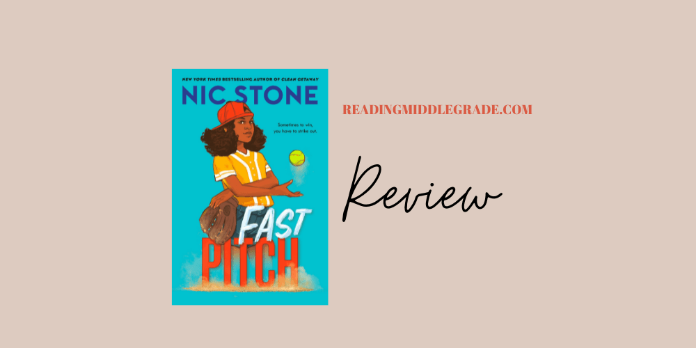 Fast Pitch - Book Review