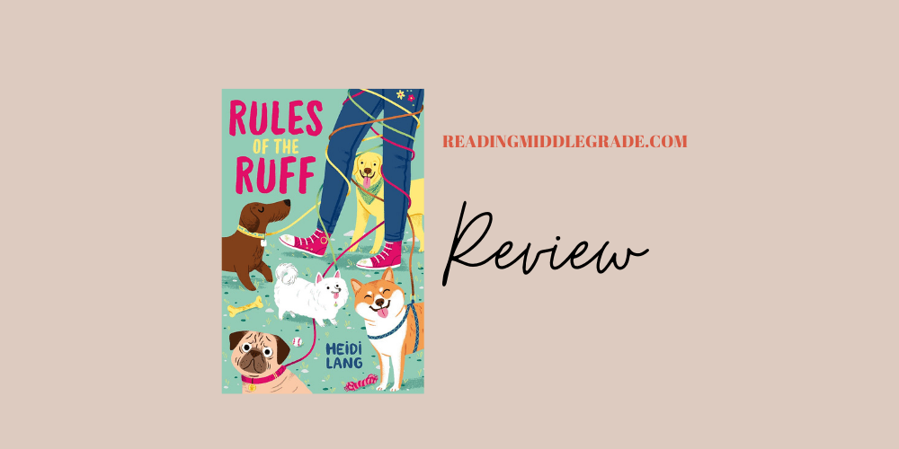 Rules of the Ruff - Book Review