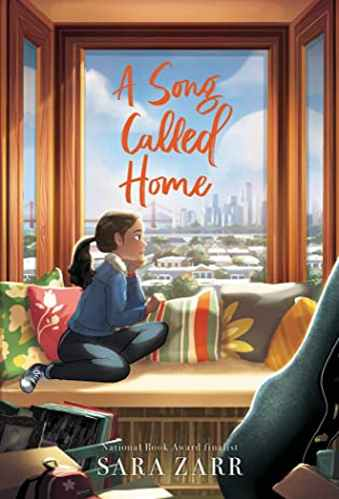 A Song Called Home - 55 Best Upper Middle-Grade Books