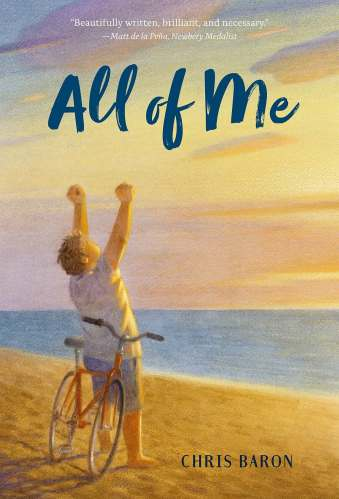 All of Me - 55 Best Upper Middle-Grade Books
