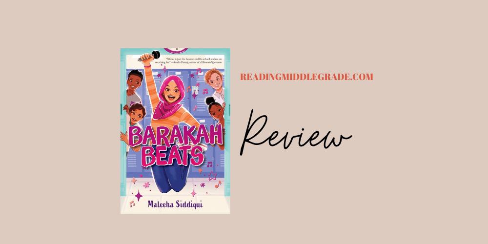 Barakah Beats - Book Review