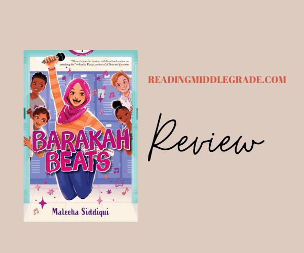 Review | Barakah Beats