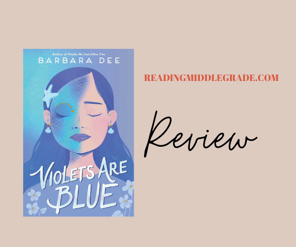 Review | Violets Are Blue