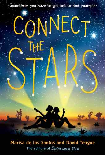 Connect the Stars - Best Middle Grade Survival Books