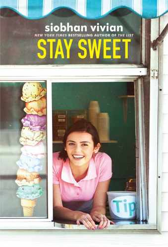 Stay Sweet - Best YA Books About Food