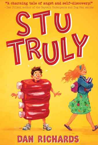 Stu Truly - The Best Funny Middle-Grade Books