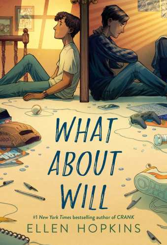 What About Will - Best Books for Eighth Graders