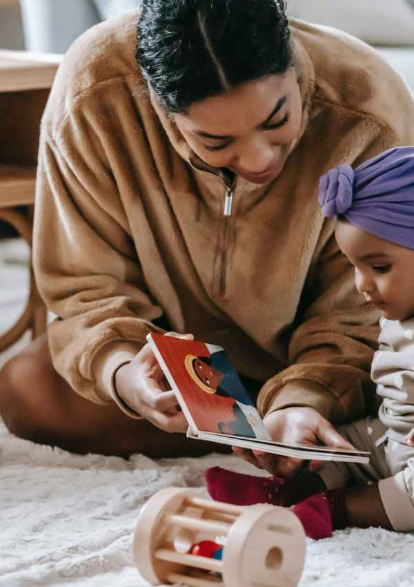 How to Read Children's Books for Free (Or on a Budget)