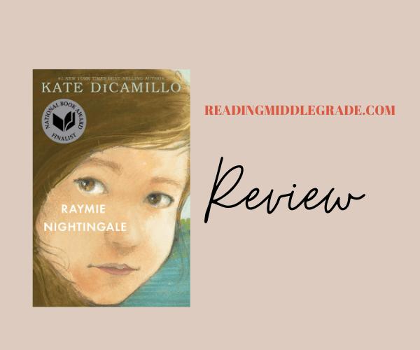Bite-Sized Review: RAYMIE NIGHTINGALE