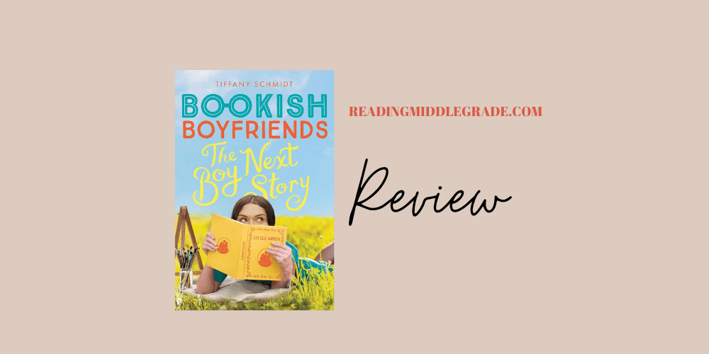 The Boy Next Story - Book Review