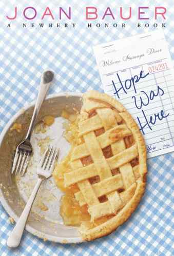 Hope Was Here - Best YA Books About Food