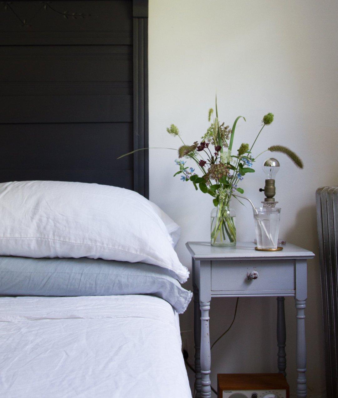 Garnet Hill Bed Sheets