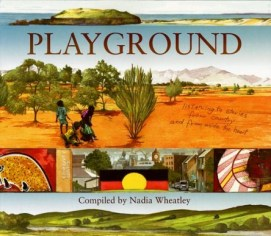 Playground - Aboriginal stories