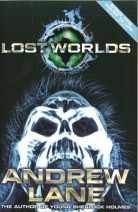 New series - Lost Worlds