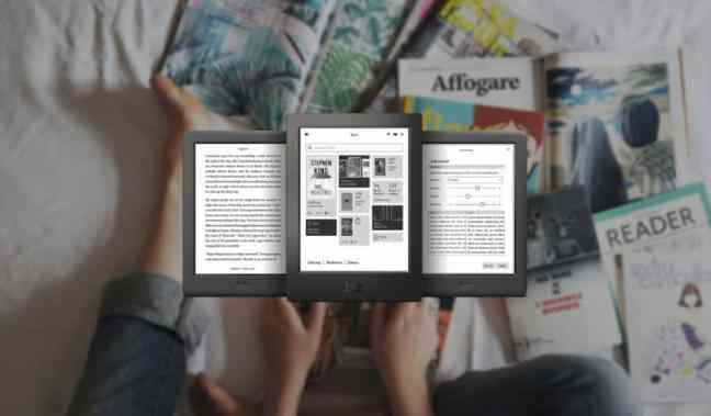 2年讀100本書的全職科技人,電子書閱讀器使用心得與感想| 閱讀前哨站
