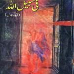 Fee Sabeelillah Novel By Aleem Ul Haq Haqi Pdf