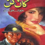 Kaan Kun Novel By Aleem Ul Haq Haqi Pdf