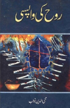 Rooh Ki Wapsi Novel By Mohiuddin Nawab Pdf