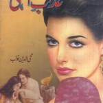 Azab e Agahi Novel By Mohiuddin Nawab Pdf