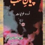 Paiman e Shab By Pir Naseer Ud Din Naseer Pdf