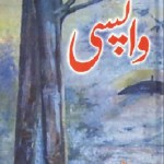 Wapsi Novel Urdu By Umera Ahmad Complete Pdf