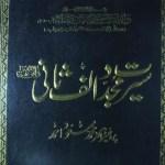 Seerat Mujaddid Alf e Sani Urdu By Masood Ahmad Pdf